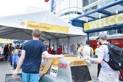 "Shell Eco-Marathon 2014-15.jpg • <a style=""font-size:0.8em;"" href=""http://www.flickr.com/photos/124138788@N08/14065321964/"" target=""_blank"">View on Flickr</a>"