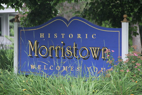 Morristown, NJ