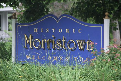 Morristown, NJ