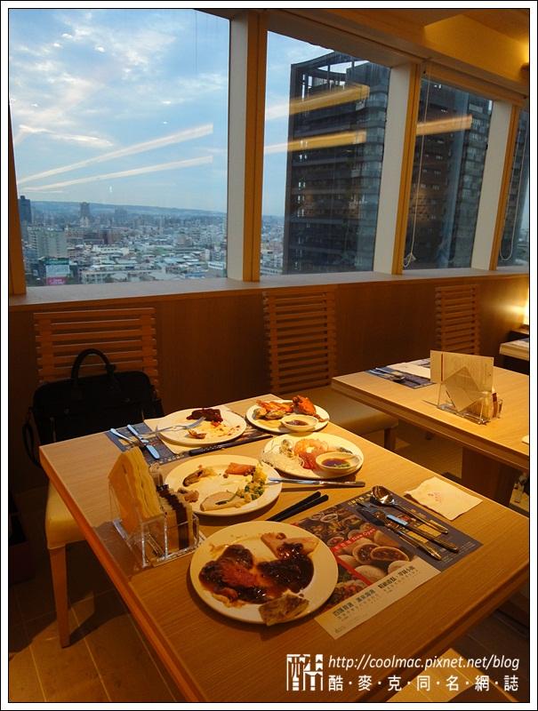 9517442264 2776e4bbb2 o 台中吃到飽推薦 在廣三SOGO的漢來海港餐廳,精緻度還好價位略貴