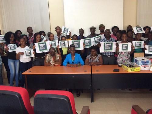 Psychology students Ghana (3)