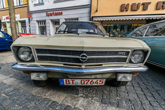 "Oldtimertreffen Weiden 2016 • <a style=""font-size:0.8em;"" href=""http://www.flickr.com/photos/58574596@N06/26767269851/"" target=""_blank"">View on Flickr</a>"
