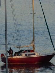 Céding - Sur l'eau