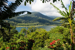 """Lac de Volcan---Lake of Volcano • <a style=""""font-size:0.8em;"""" href=""""http://www.flickr.com/photos/48563015@N07/26495307913/"""" target=""""_blank"""">View on Flickr</a>"""