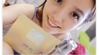 [保養] HANROON韓潤。鉑金魚子精華與拉絲精華霜完美定製韓式臉型
