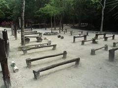 Parque Urbano Kabah 10