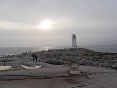 Peggys Cove- Lighthouse