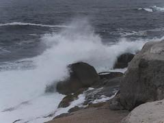 Peggys Cove- Ocean