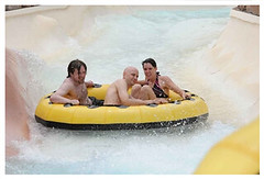 Water Park- Tube Ride
