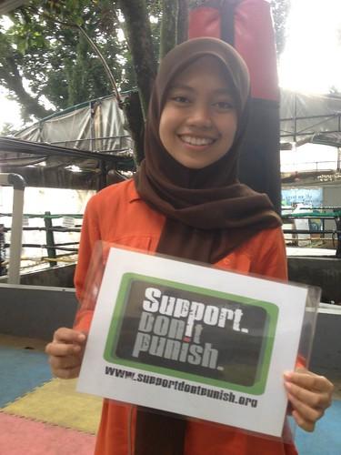 Indonesian activists (42)
