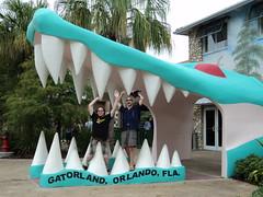 Gatorland 7