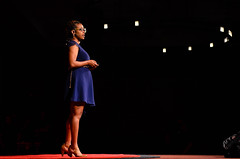 Stephanie Jones @ TEDxUGA 2015: Plus+