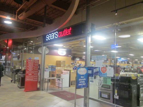 Medium Of Sears Outlet Mn