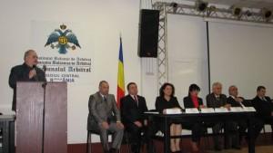 Curtea de Arbitraj – o nouă instituție în ajutorul oamenilor de afaceri români