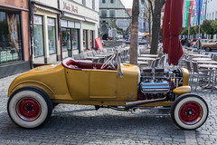 "Oldtimertreffen Weiden 2016 • <a style=""font-size:0.8em;"" href=""http://www.flickr.com/photos/58574596@N06/26767270211/"" target=""_blank"">View on Flickr</a>"