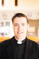 Reverend Cameron McAdam – Uniting Church