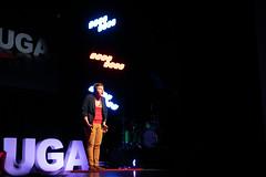 A.C. Williams @ TEDxUGA 2019: Amplify