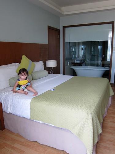 Lighthouse Marina Resort, Subic