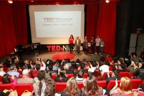 TEDxNicosia 2011