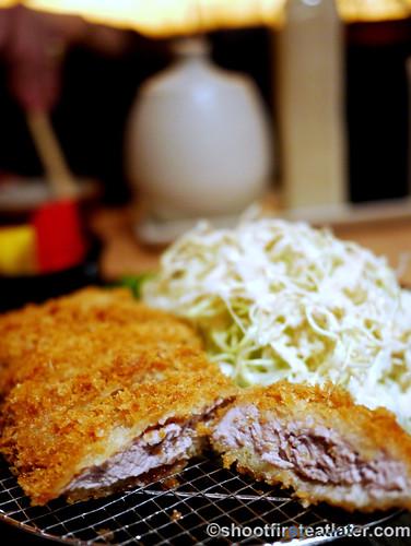 Kurubota pork tonkatsu-1