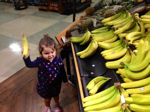dis banana!
