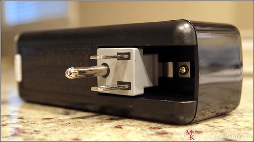 Cyberpower Trvl918 Travel Surge Protector Review 187 Beyond