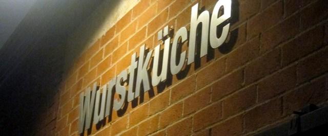 Wurstküche