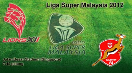 6667800621 c0aaf2e022 Live Singapore LIONSXII vs Kelantan | Liga Super Malaysia 2012 | Results
