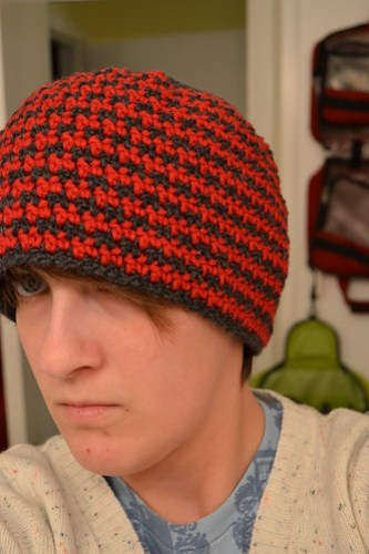 FO: Gamecock Stripey Hat