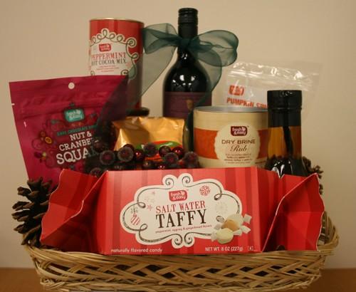F&E Gift Basket