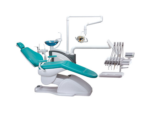 a dec 500 dental chair manual