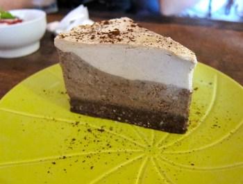 Live mochalicious pie