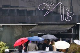 Vij's | 1480 W 11th Ave. | South Granville | 604-736-6664 | www.vijs.ca