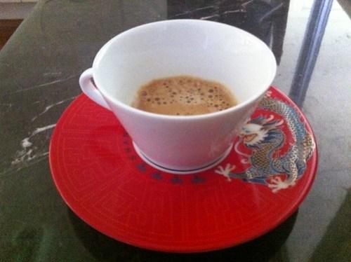 My Nespresso Kazaar