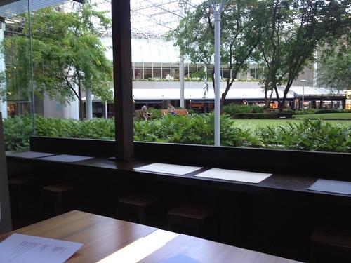 Shiro view