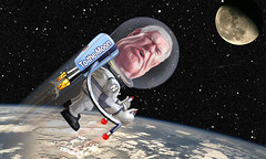 Newt Gingrich - To The Moon