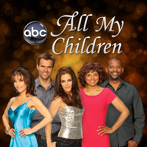 All My Children: Novela transmitida por ABC durante 31 años