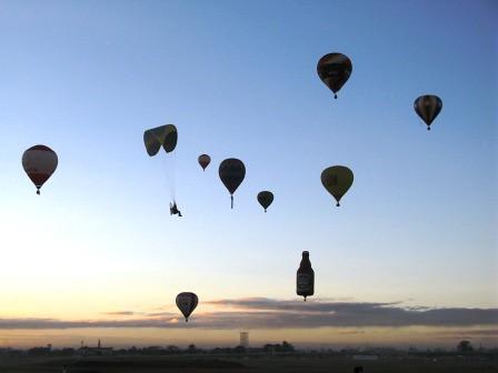 2012 Philippine International Hot Air Balloon Fiesta Ticket Prices