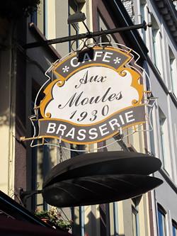 Aux Moules, Lille (France)