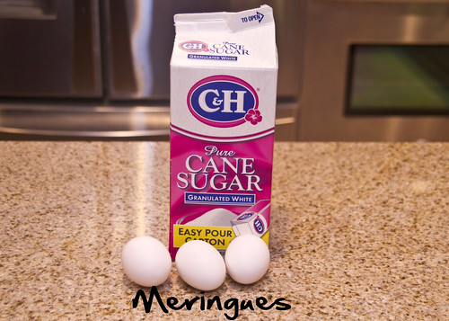 meringue ingredients