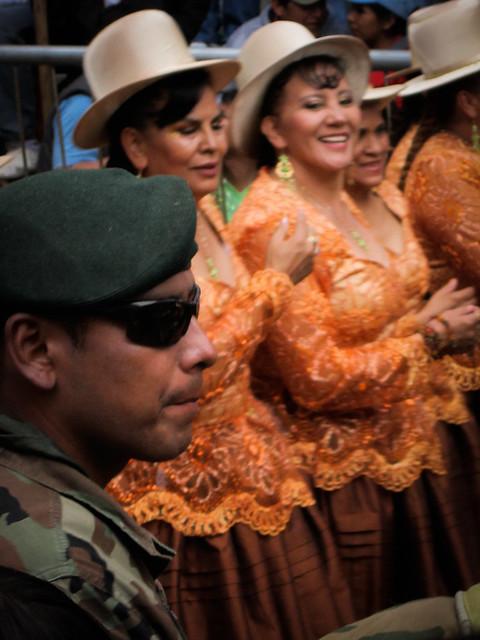 Oruro Carnaval-39