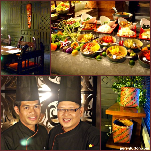 chef n deco collage