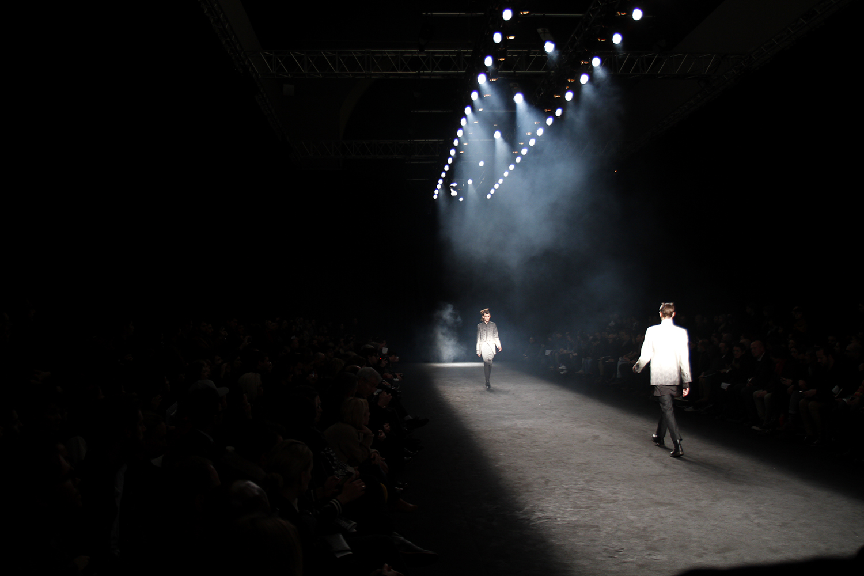 Tuukka13 - 2012_01_21 Ann Demeulemeester - Mens FW 2012 Collection Show, Paris Mens Fashion Week - 25