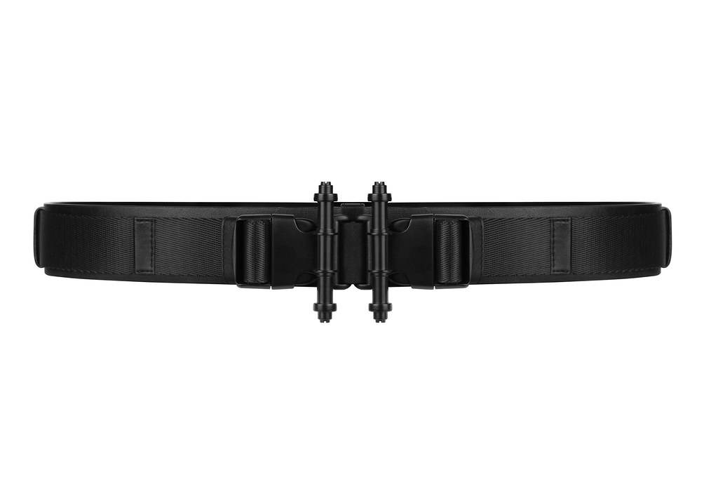 GIVENCHY SS 12 MENSWEAR ACCESSORIES - Obsedia BELT