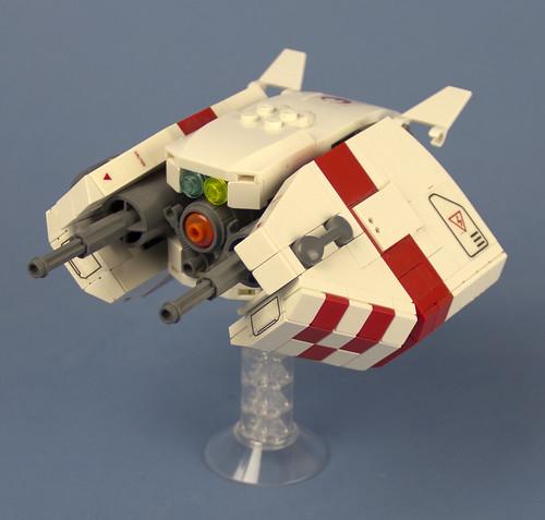 Scuta Escort Drone02