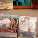Records Cameras Flea Market