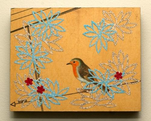 Bird collage-3
