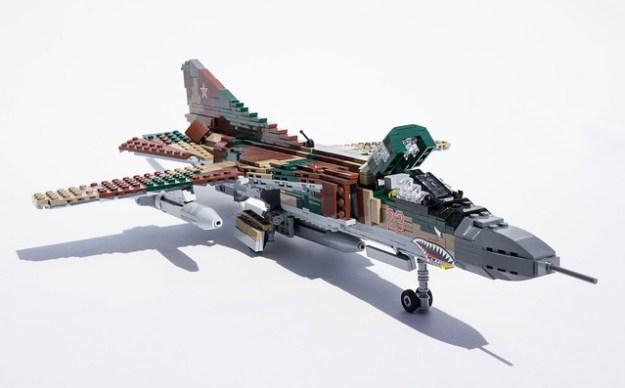 Mikoyan-Gurevich MiG-23M Flogger-B - 9