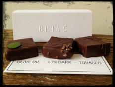 Beta5 chocolate trio