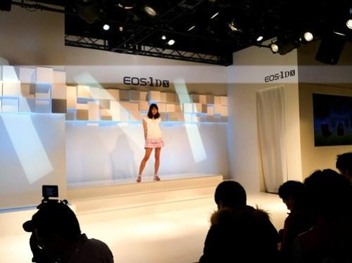 CP+ Camera & Photo Imaging Show 2012